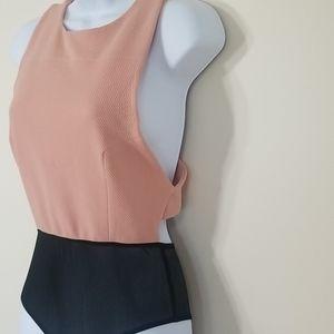 Caribbean Queen size S bodysuit